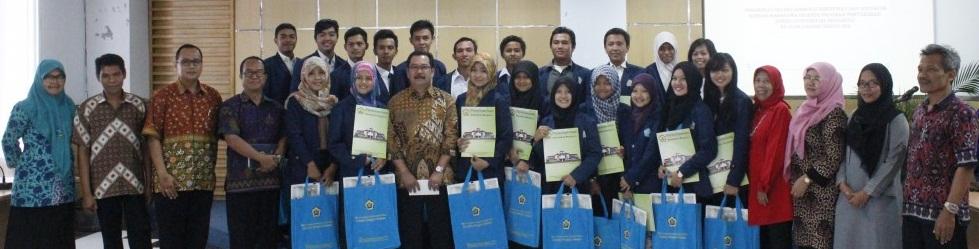 UNIB Berangkatkan 20 Mahasiswa dan 5 Dosen ke Luar Negeri