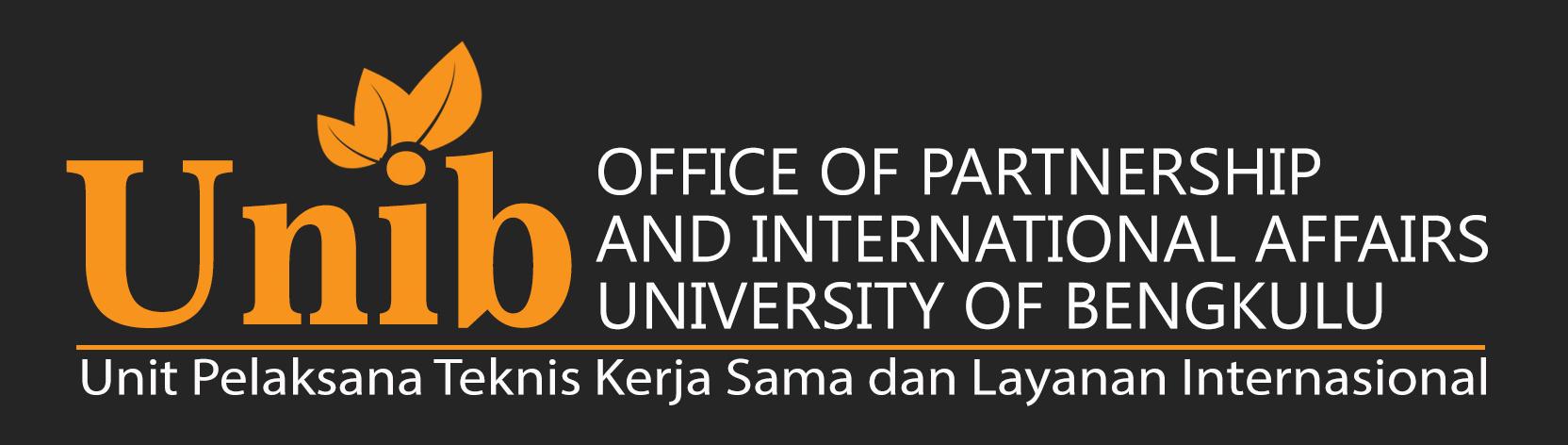 UPT Kerja Sama dan Layanan Internasional