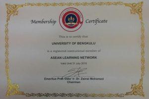 ALN Certificate